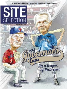 Site Selection cover