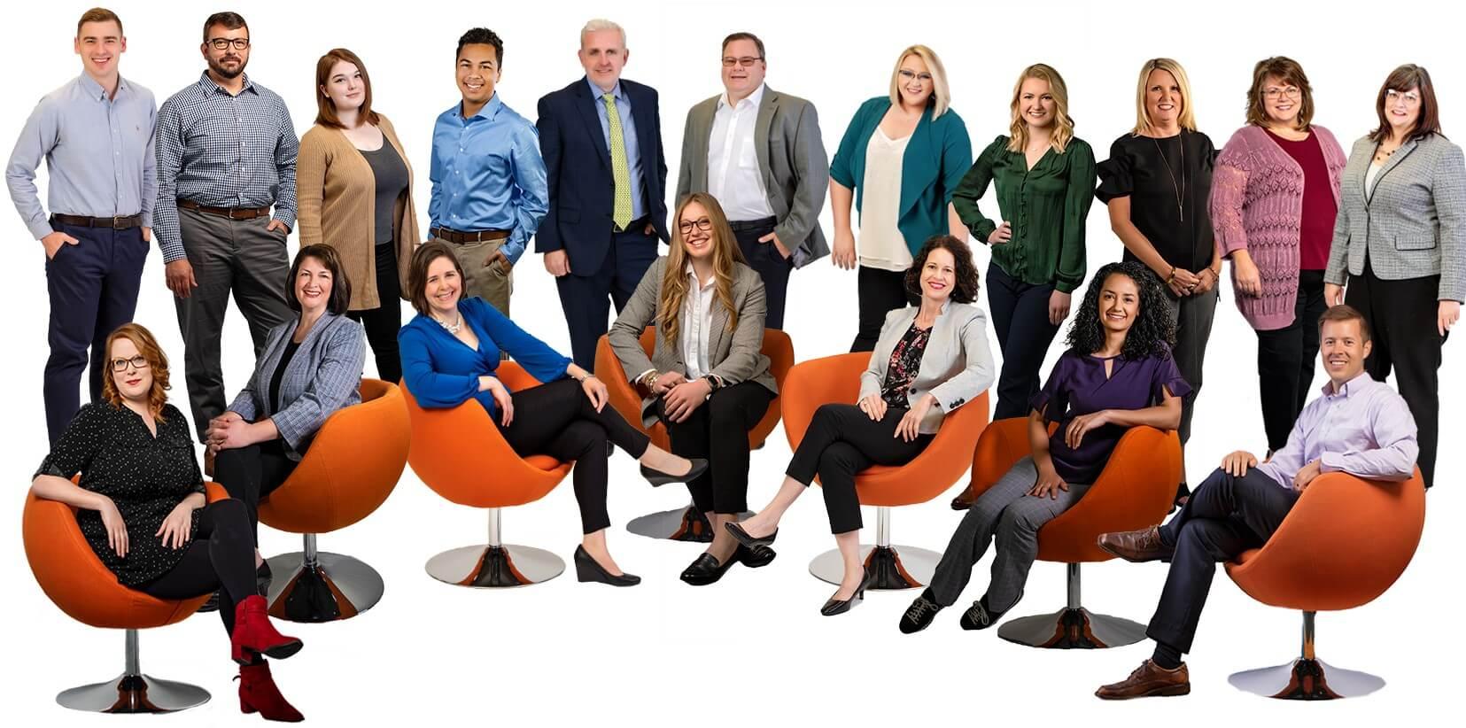 Public Relations & Marketing Team in Louisville KY